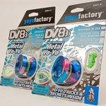 YoYoFactory-Dv888-Ball-Bearing-Metal-Trick-YoYo-Color-Galaxy-Acid-Wash-0-2