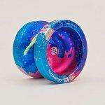 YoYoFactory-Dv888-Ball-Bearing-Metal-Trick-YoYo-Color-Galaxy-Acid-Wash-0