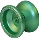 Yoyo-King-Green-Spin-Control-Metal-Yoyo-with-Narrow-Responsive-and-Wide-Nonresponsive-C-Bearing-and-Extra-Yoyo-String-0-2