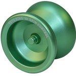 Yoyo-King-Green-Spin-Control-Metal-Yoyo-with-Narrow-Responsive-and-Wide-Nonresponsive-C-Bearing-and-Extra-Yoyo-String-0