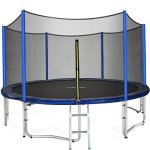 Zupapa-15-14-12-FT-TUV-Approved-Trampoline-with-Enclosure-net-and-poles-Safety-Pad-Ladder-Jumping-Mat-Rain-Cover-0
