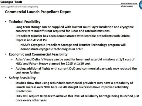 PropellantDepots