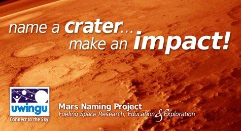 mars-naming-project-impact