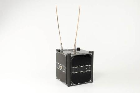 University Würzburg Experimental Satellite 4 (UWE-4)