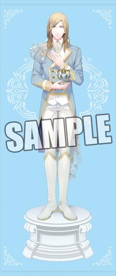うたの☆プリンスさまっ♪ フェイスタオル ノーブ アニメ・キャラクターグッズ新作情報・予約開始速報