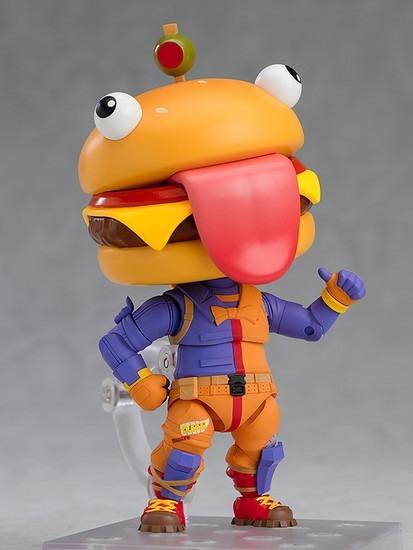 ねんどろいど ビーフボス アニメ・キャラクターグッズ新作情報・予約開始速報