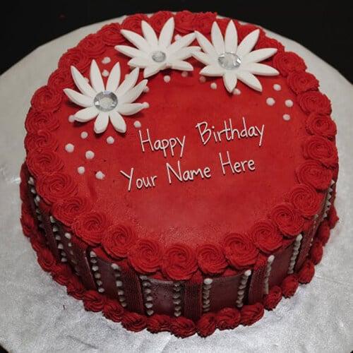 تورتات عيد ميلاد بالاسماء اجمل تورة للمناسبات السعيده حبيبي
