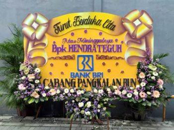 Pesan Karangan Bunga Papan Duka Cita Surabaya Online
