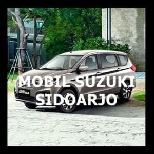Mobil Suzuki Sidoarjo