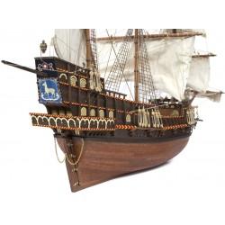Plank On Frame Ship Model Kits | Nakanak org