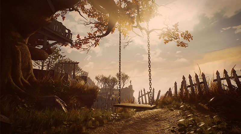 what remains of edith finch salıncak