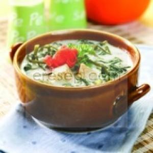 Resep Sayur Podomoro