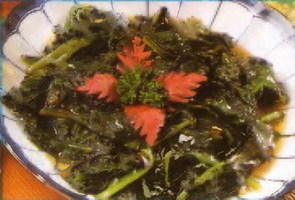 Resep Ca Sayuran