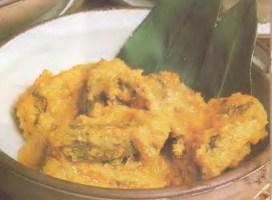 Resep Gulai Kemba'Ang ( Bengkulu )