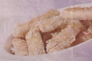 Resep Kastengels Rasa Ayam