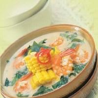 Resep Sayur Gurih (Riau)