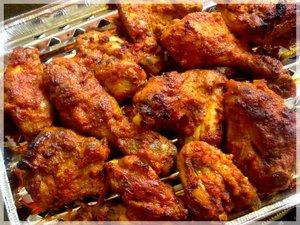 Resep Singgang Ayam (Padang)