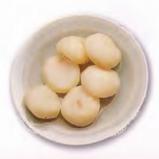 water-chesnut