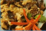 Resep Ayam Ca Jamur Kuping