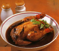 resep-braised-chicken