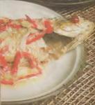 Resep Masak  Setu Ikan (Bengkulu)