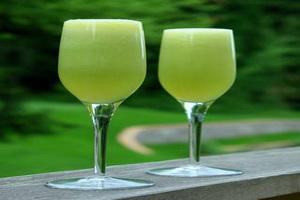 Resep Juice Melon & Anggur Hijau