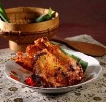 Resep Ayam Cocoh (Surabaya)