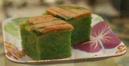 Resep Cake Ketan