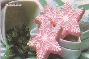Resep Kue Bintang  Kejora