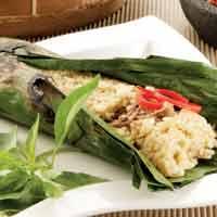 resep-nasi-bakar-empal