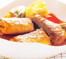 Resep Coon-Coon