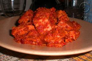 Resep Sambal Ayam Tempe
