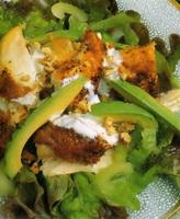 Resep Salad Ayam Kilat