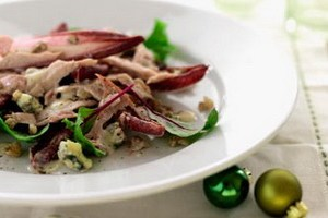 Resep Salad Boxing Day