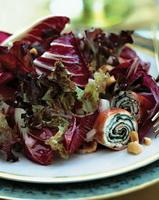 Resep Salad Selada Merah