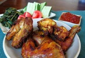 Resep Ayam Goreng Bogor