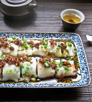 Resep Choung Fun Ayam