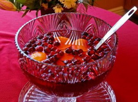 Resep Maxi's Punch