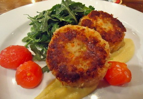 Resep Dallas Signature Pan Fried Crab Cakes