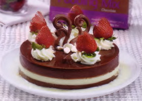Resep Puding Rempah Pepe