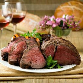 Resep Australian Tenderloin Steak