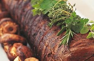 Resep Bbq Beef (New Zealand)