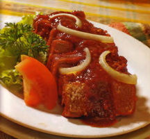 Resep Daging Bumbu Hoisin