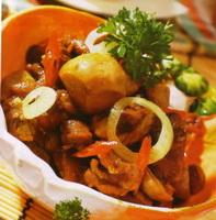 resep-kambing-cah-jamur-kecap-jepang