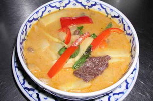 Resep New Zealand Soup