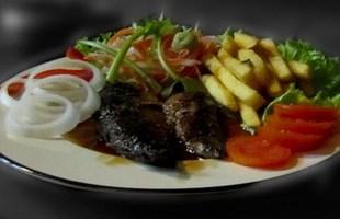 Resep Steak Ikan Bumbu (Thailand)