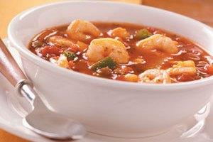 Resep Sup Tomat Kerang Seafood
