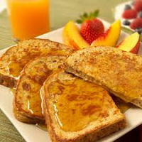 Resep Cinnamon Frensh Toast