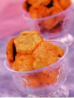 Resep Kurma Cookies
