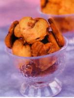 Resep Mete Coklat Cookies